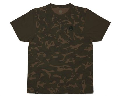 cpr939 944 chunk dark khaki camo edition t shirt 405x330 - FOX TRIČKO CHUNK CAMO/KHAKI EDITION T-SHIRT