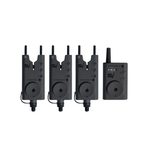 spro sada signalizatorov strategy si alarms 8 1 570x570 - SPRO Sada signalizátorov Strategy Si Alarms 3+1