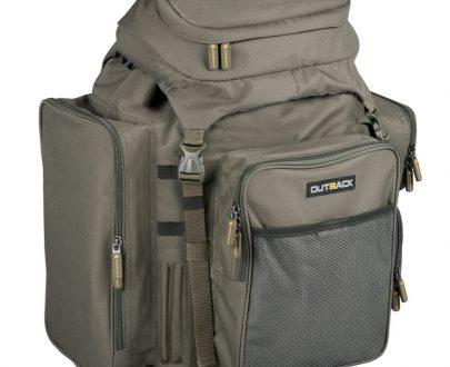 spro strategy batoh outback bush tracker rucksack 3 405x330 - Spro Strategy Batoh Outback Bush Tracker Rucksack