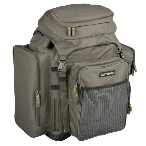 spro strategy batoh outback bush tracker rucksack 3 570x570 - Spro Strategy Batoh Outback Bush Tracker Rucksack