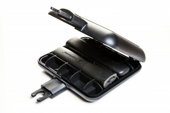 1e1dc70ecc501942a8c3de62e6a4ccb5 570x380 - Ridgemonkey Toaster Connect Compact XL