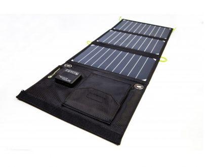 68633dd6a284576bbc26b85a9a51dc0c 405x330 - Ridgemonkey - 16W Solar Panel