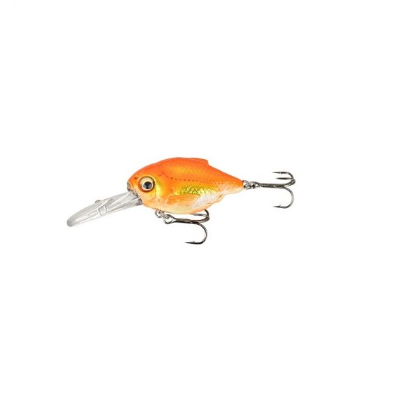 savage gear wobler 3d crucian crank f sr 3 4 cm 3 g goldfish 1 570x570 - Savage Gear Wobler 3D Crucian Crank F SR 3,4 cm 3 g Goldfish