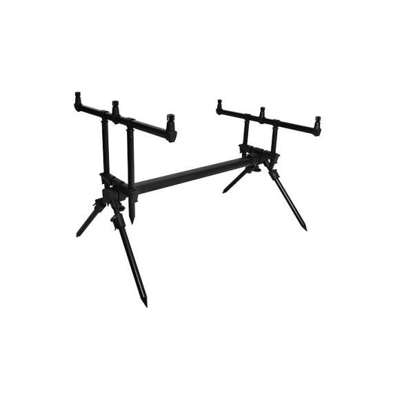 vyr 28056032 570x570 - Carpzoom Double Bar Rod Pod - CZ6032