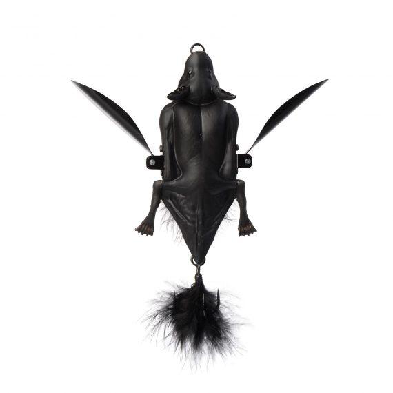 58330 SG 3D Bat 125cm 54g Black 570x570 - Savage Gear 3D Bat black 7cm 14g