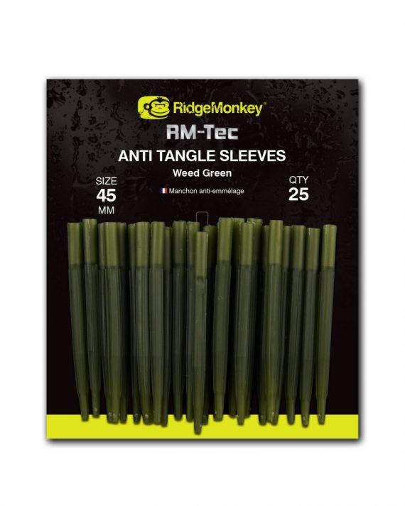605aa5ebf29912030215442efe593152 570x713 - RidgeMonkey Anti Tangle Sleeves - prevleky proti zamotaniu