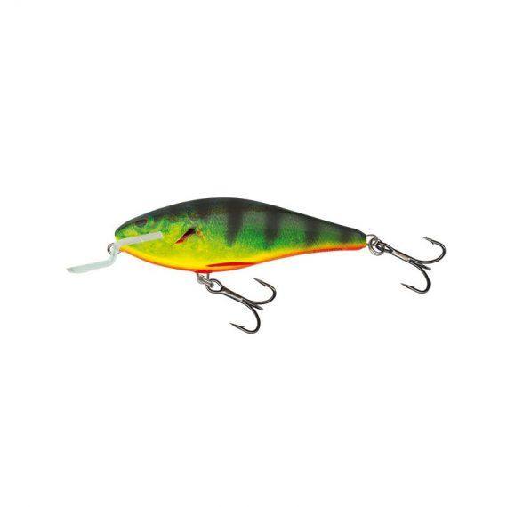 salmo wobler executor shallow runner real hot perch 1 570x570 - Salmo Wobler Executor Real Hot Perch 5cm 5g plávajúci