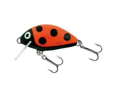 salmo wobler tiny floating ladybird 1 1 405x330 - Salmo Wobler Tiny Floating Ladybird 3cm 2g plávajúci