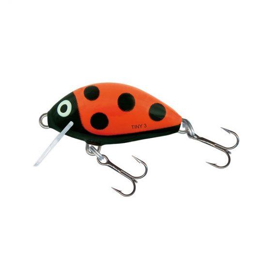 salmo wobler tiny floating ladybird 1 1 570x570 - Salmo Wobler Tiny Floating Ladybird 3cm 2g plávajúci