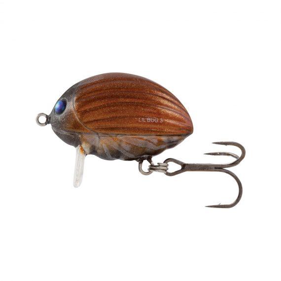 vyr 3464SALMO LIL BUG QBG003 570x570 - Salmo Wobler Lil'Bug May Bug 3cm 4,3g plávajúci