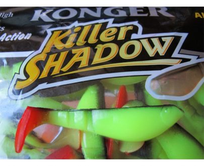 17 800x600 405x330 - Konger Killer Shadow 11cm f.017 kopyto