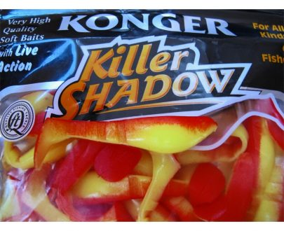 19 800x600 405x330 - Konger Killer Shadow 11cm f.019 kopyto