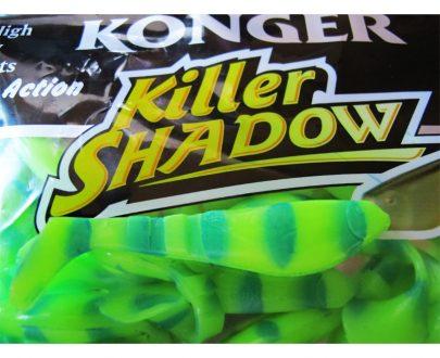 20 800x600 405x330 - Konger Killer Shadow 11cm f.020 kopyto