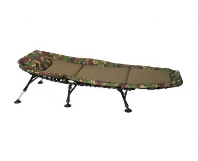 G 21052 405x330 - Giants fishing Lehátko Bedchair Fleece Camo 6Leg