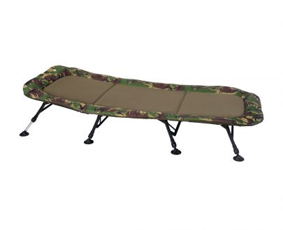 G 21054 405x330 - Giants fishing Lehátko Bedchair Flat Fleece Camo XXL 8Leg