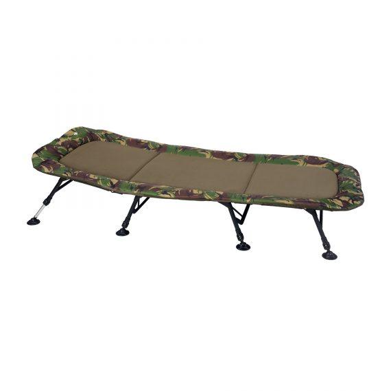 G 21054 570x570 - Giants fishing Lehátko Bedchair Flat Fleece Camo XXL 8Leg