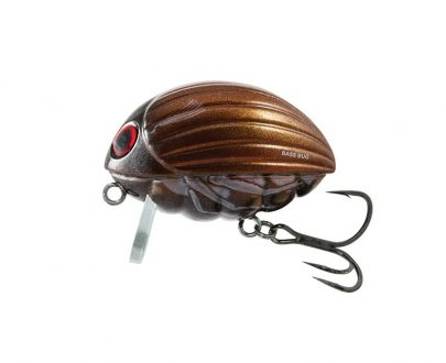 bassbug qbb004 5 405x330 - Salmo Wobler Bass Bug May Bug 5cm 26g plávajúci