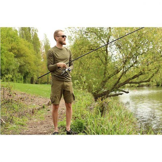 large 1 570x570 - Korda tričko s dlhým rukávom Kool Long/Short Sleeve Shirts