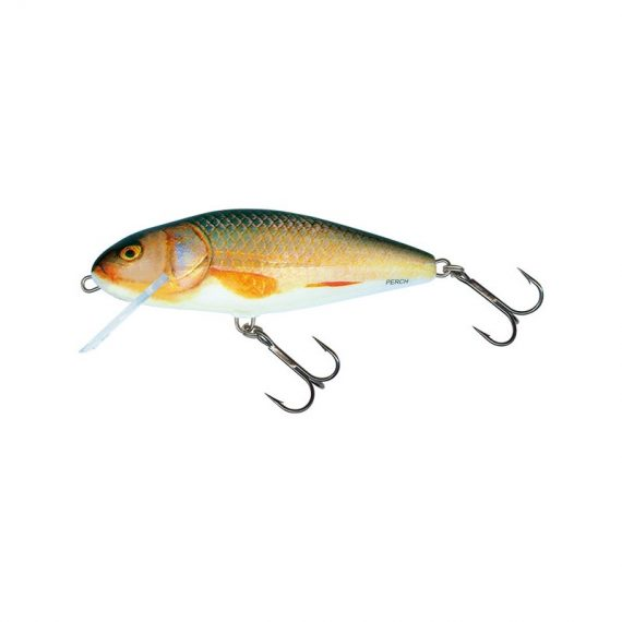 salmo wobler perch floating real roach 1 570x570 - Salmo Wobler Perch Real Roach 13cm 36g plávajúci