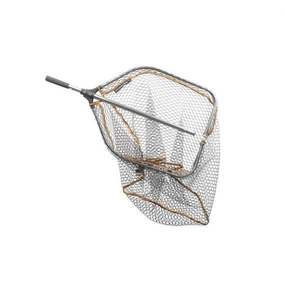 savage gear podberak pro folding rubber large mesh folding 1 570x570 - Savage Gear Podberák Pro Folding Rubber XL Mesh Folding