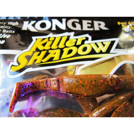 43 800x600 570x570 - Konger Killer Shadow 11cm f.043 kopyto