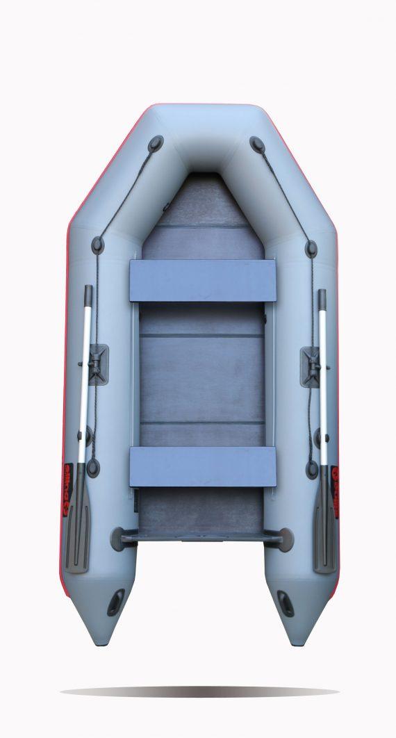 F270S 570x1062 - Elling nafukovacie člny - Forsag s pevnou skladacou podlahou