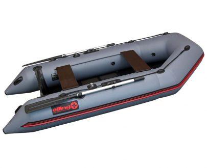 F27S 2 405x330 - Elling Forsage s nafukovaciou podlahou (nafukovací čln)