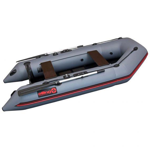 F27S 2 570x570 - Elling Forsag s pevnou skladacou podlahou (nafukovací čln)