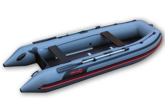 PL310S 1 570x380 - Elling nafukovacie člny – Pilot s pevnou podlahou
