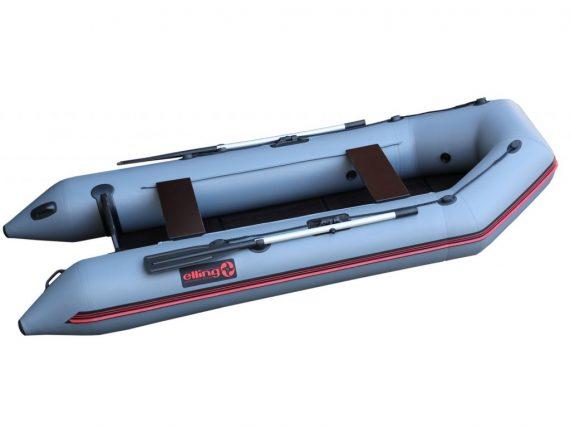 PT310S 570x428 - Elling nafukovacie člny – Patriot s pevnou skladacou podlahou