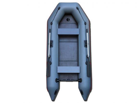 PT310S 1 570x428 - Elling nafukovacie člny – Patriot s pevnou skladacou podlahou
