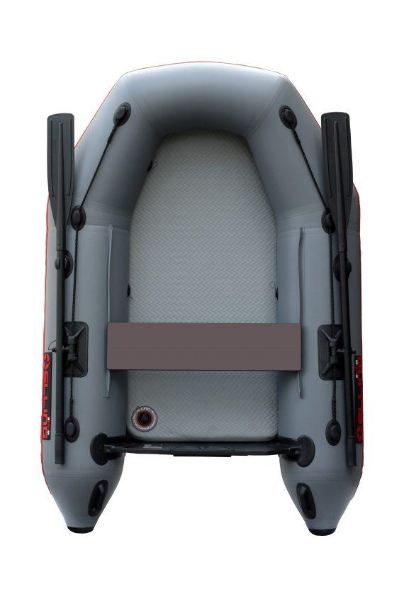 T200SAIR 2 570x855 - Elling nafukovacie člny - T200 široký s pevnou skladacou podlahou