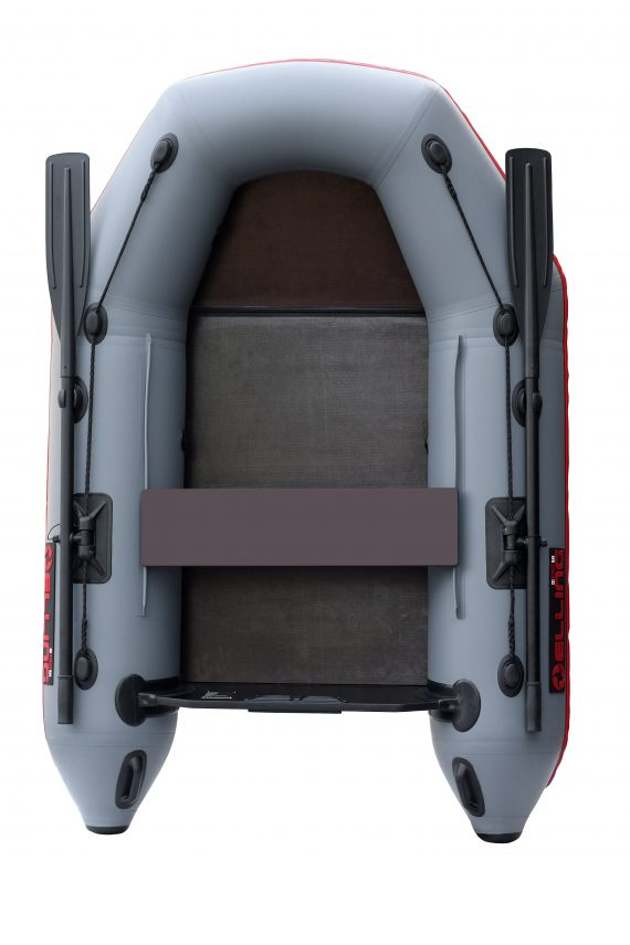 T200S 3 570x855 - Elling nafukovacie člny - T200 široký s pevnou skladacou podlahou