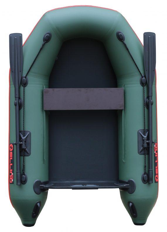 T200Z 570x792 - Elling nafukovacie člny - T200 široký s pevnou skladacou podlahou