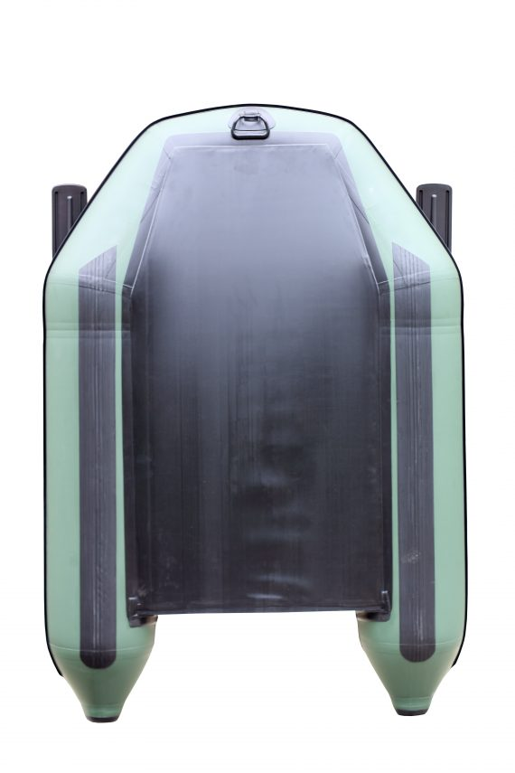 T200Z 6 570x855 - Elling nafukovacie člny - T200 široký s pevnou skladacou podlahou