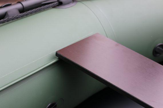 T200Z 8 570x380 - Elling T240 široký s nafukovacou podlahou (nafukovací čln)