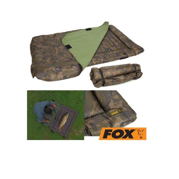fox chunk camo mat ccc043 570x570 - FOX Camo Unhooking Mat
