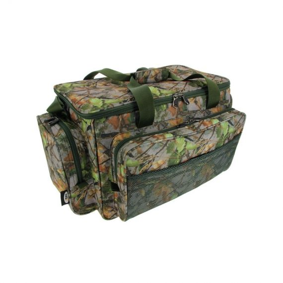 ngt taska insulated carryall 709 camo 570x570 - NGT TAŠKA INSULATED CARRYALL 709 CAMO
