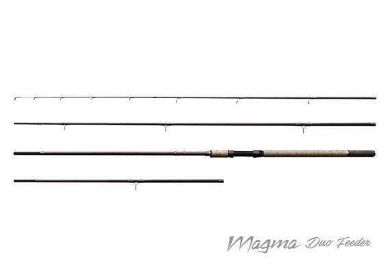 8bc5bb6cd3bf573fe215ca206bb54fd0 570x388 - Delphin Magma DUO / 5 špičiek 300-360cm/90g