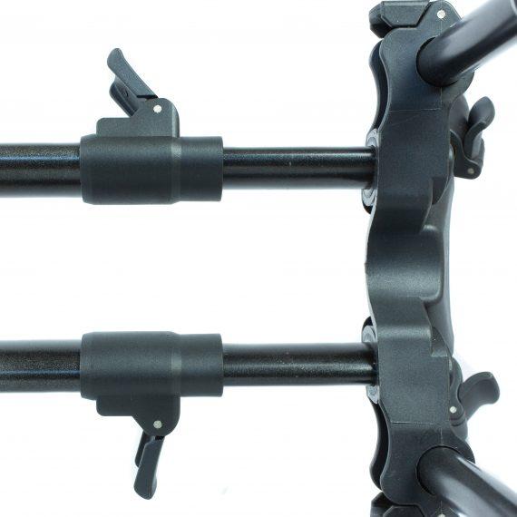 GAR1270 4 570x570 - Garda zliatinový stojan Master Lite rod pod