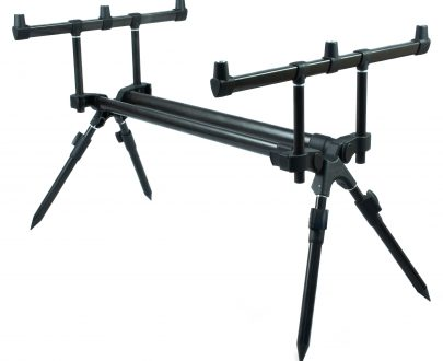 GAR1271 405x330 - Garda zliatinový stojan Master Classic rod pod