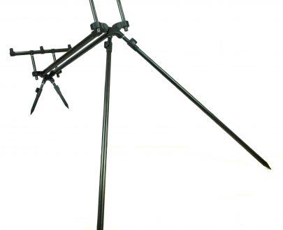 GAR1272 405x330 - Garda zliatinový stojan Master Big Water rod pod