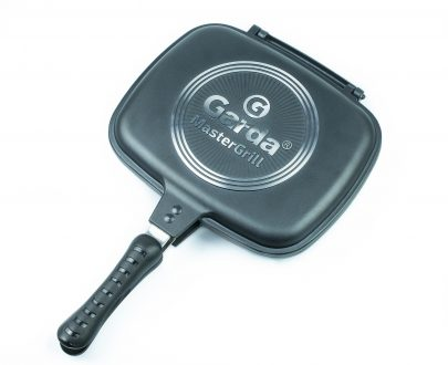 GAR1300 405x330 - Garda Grilovacia panvička Master Grill Pan