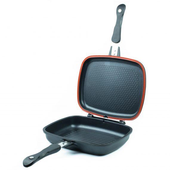 GAR1300 2 570x570 - Garda Grilovacia panvička Master Grill Pan