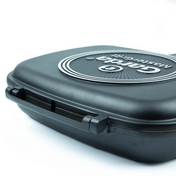 GAR1300 5 570x570 - Garda Grilovacia panvička Master Grill Pan