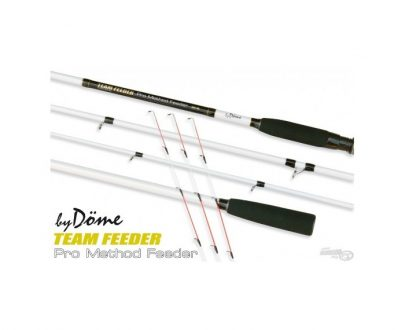 by dome team feeder pro method feeder 01 525x700 405x330 - By Döme Team Feeder Pro Method Feeder 380MH 30-90G