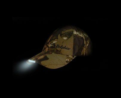 cc2c8ecc3cf61dc6ee07595908bed488 405x330 - DELPHIN Čiapka s LED