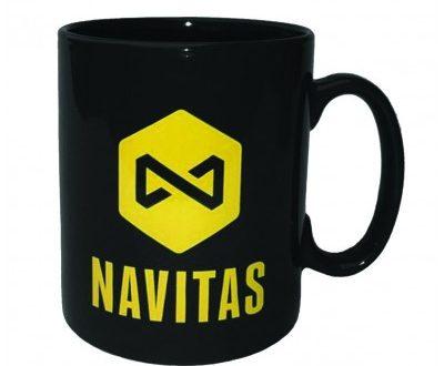 hrn ek cierny 400x330 - Navitas keramický hrnček Mug Corporate