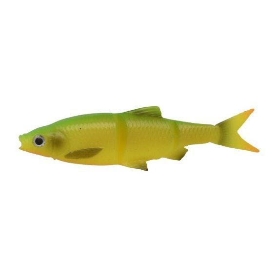savage gear gumova nastraha 3d lb roach swim n jerk firetiger 4 ks 1 570x570 - Savage Gear 3D LB Roach Swim N Jerk 12,5cm 18g 2ks Firetiger