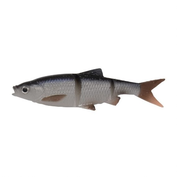 savage gear gumova nastraha 3d lb roach swim n jerk roach 4 ks 1 570x570 - Savage Gear 3D LB Roach Swim N Jerk 12,5cm 18g 2ks Roach